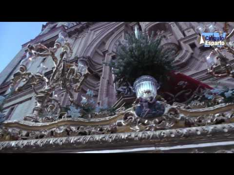 Procesión de San Bartolomé y la Virgen del Consuelo de Umbrete