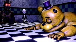 [SFM FNAF] Fredbear's Remose #2 (Five Nights at Freddy's Animation)