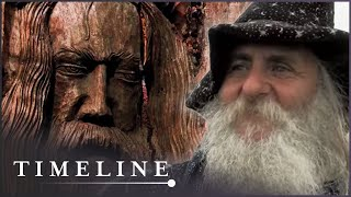 Was There A Real Merlin? | Merlin: The Legend | Timeline