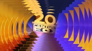 20th Century Fox with a Layer added every 0.2 seconds