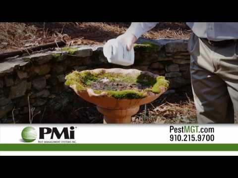 PMi - Moore County Mosquito Services