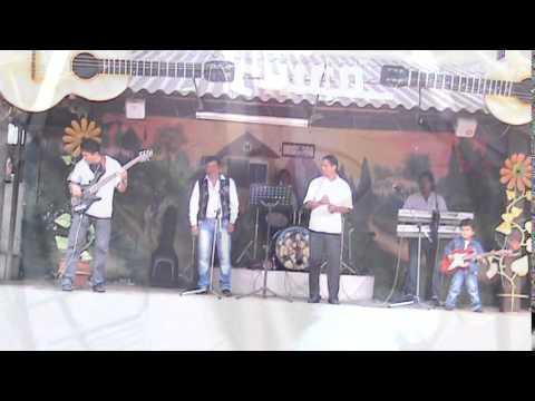 Mexico Chico tributo a los Bukis