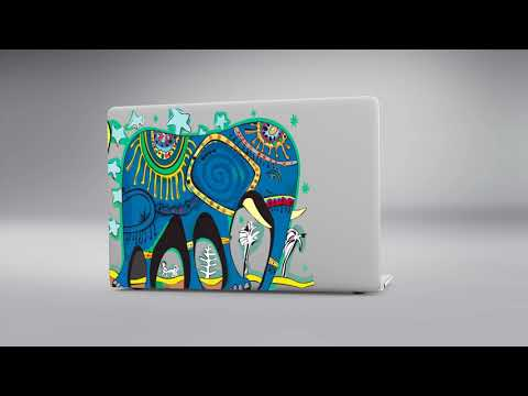 Teclast Newest Notebook -- F7 ''Can't Take My Eyes Off You''