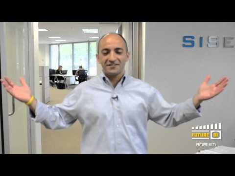 SiSense Prism - The next big thing in Business Intelligence