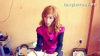 Gia Dinh Sieu Quay (Funny Family) - Tap 1: Gay Ong Dap Lung Ong - LegaFilm - thegioithu3.vn
