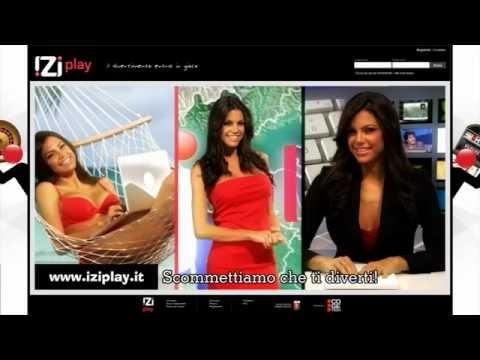 IZIPlay, lo spot del brand giochi e scommesse di Cogetech