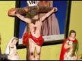 CARTA DE JESÚS DIRIGIDA A TÍ