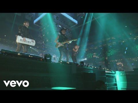 90's Pop Tour - Shabadabada [En Vivo]