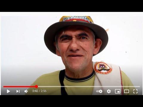 LOS PARIENTES - EL PAVIDO NAVIDO