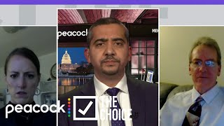 Some of Rep. Paul Gosar's Siblings Call for his Expulsion from Congress | The Mehdi Hasan Show
