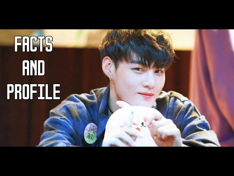 VICTON-Lim Sejun Facts and Profile