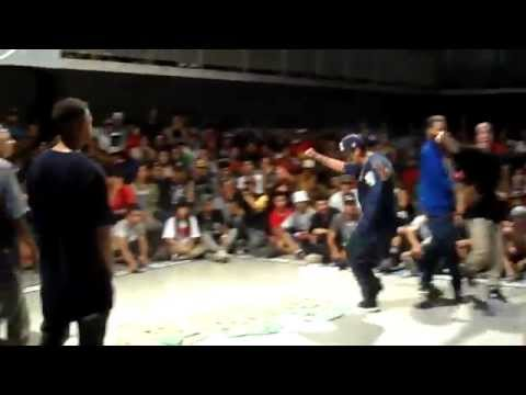 Baixar Freestyle Session Brasil 2014 FINAL DF Zulu vs Funk Fockers