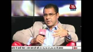 Exclusive: Saurav Ganguly, Wasim Akram On ICC Champions Trophy 2017