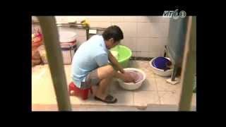 Huyền thoại Nguyễn Hồng Sơn