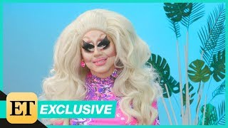 Trixie Mattel Addresses Future of 'The Trixie and Katya Show' (Exclusive)