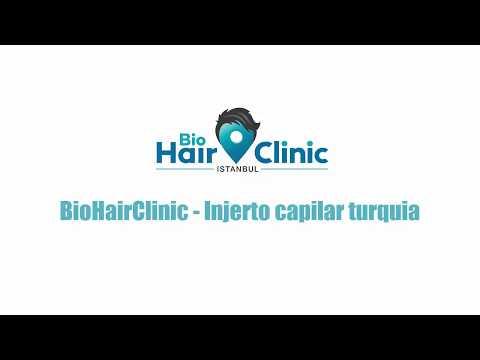 BioHairClinic - Injerto capilar turquia