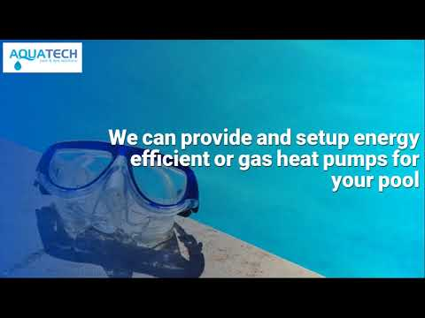 Pool Cleaning & Maintenance Melbourne - Aquatech Pool & Spa Solutions