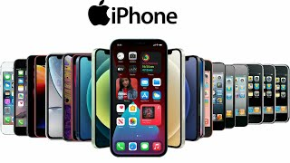 Every iPhone Commercial | 2007 - 2020