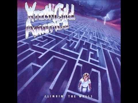 Wrathchild America - Hell's Gates