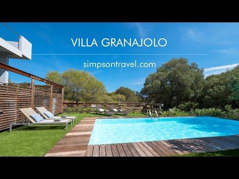 Villa Granajolo