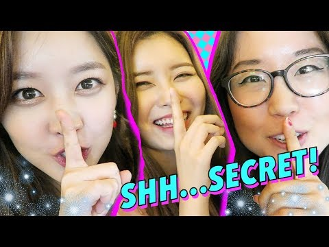 It's a Secret! Meeting GUGUDAN (구구단) Kpop Idol Group