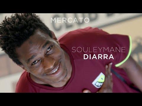 interview de Souleymane Diarra