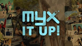 MYX IT UP! Podcast (8.11.20) Let's Play 'Would You Rather'!
