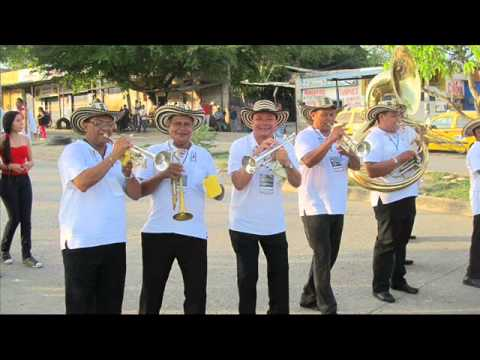 Banda 19 de Marzo de Laguneta-Lorenza