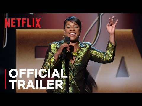 Tiffany Haddish Presents: They Ready'