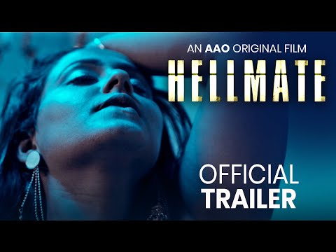 Hellmate Official Trailer | Odia Film | AAO TV App