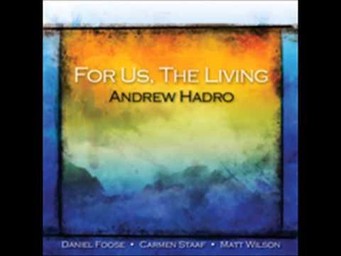 Andrew Hadro - Allegrecia online metal music video by ANDREW HADRO