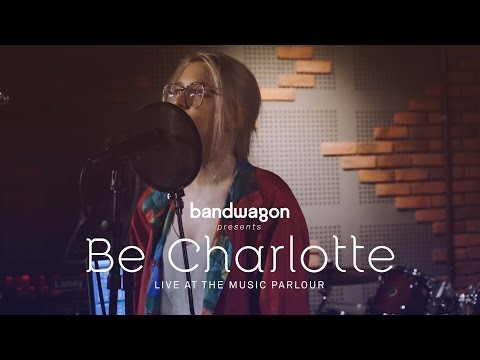 Be Charlotte — 'Machines That Breathe' & 'One Drop' | Bandwagon Presents