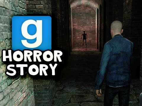 Gmod horror story maps