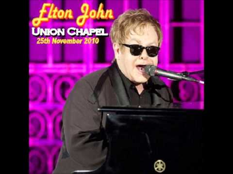 Elton John - The Best Part of the Day - Solo