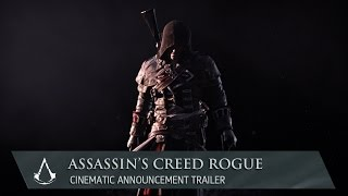 Play as a Templar in Assassin's Creed Rogue