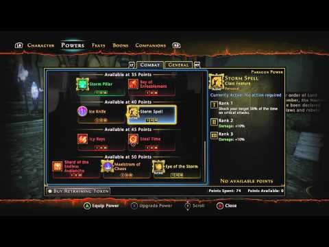 neverwinter well of dragons guide