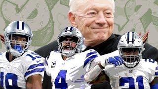 Dak Prescott thinks the Cowboys can keep (and pay) everyone | SportsPulse