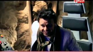 Ramez 3nkh Amon ,رامز عنخ آمون - انجي علي