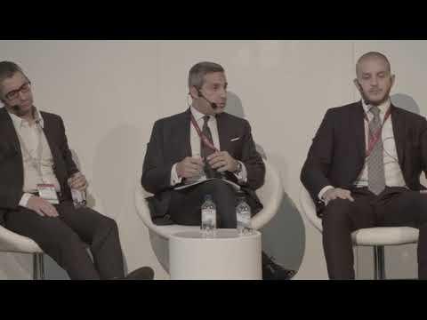 EiG2017: Rodolfo La Rosa alla tavola rotonda di Gioco News a Berlino