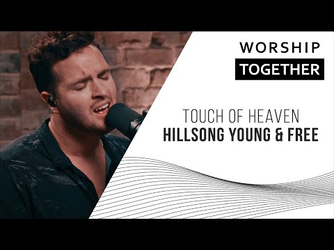 Touch Of Heaven // Hillsong Worship // New Song Cafe