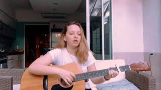 She Will Be Loved - Maroon 5 cover