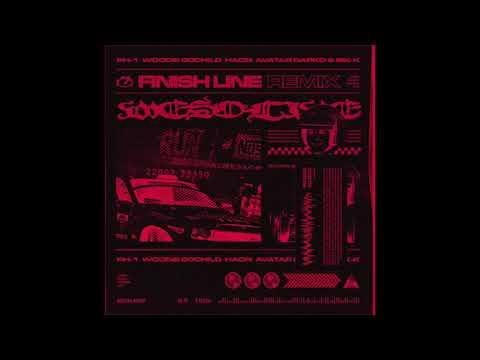 박재범(Jay Park) - Finish Line Remix (Feat. pH-1, Woodie Gochild, HAON(김하온), Avatar Darko, Sik-K)