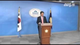 VTC14_Triều Tiên hành quyết hai người thân cận nhất của Kim Jong Un