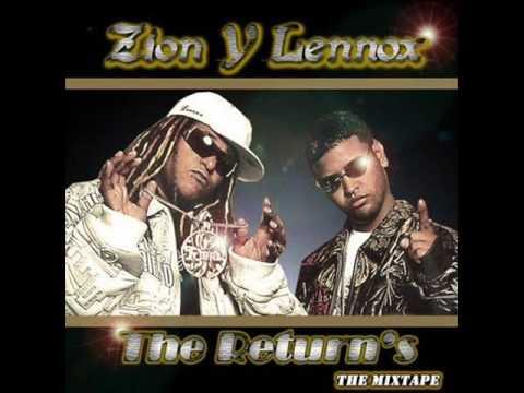 Zion Y Lennox   Esta Noche Vamo' A Rumbear