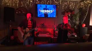 Mad Dog Mcrea - Mad Dog & Family Acoustic Shindig (Facebook Live)