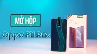 Trên tay & đánh giá Oppo F11 Pro: Đột phá trong phân khúc tầm trung