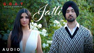 Jatti – Diljit Dosanjh