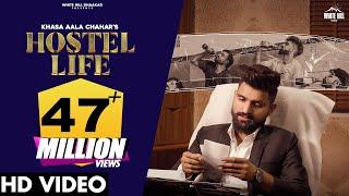 Hostel Life – KHASA AALA CHAHAR