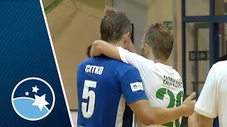 Magazyn Futsal Ekstraklasy - 1. kolejka 2018/19