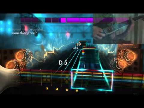 Rocksmith 2014 HD - The Beautiful People - Marilyn Manson - 91% (Lead) (Custom Song)